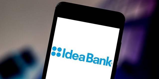 idea bank kaucja
