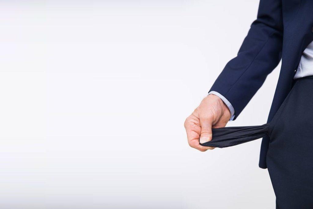 giełdy długów
