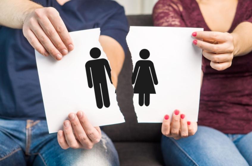 kredyt frankowy a rozwód