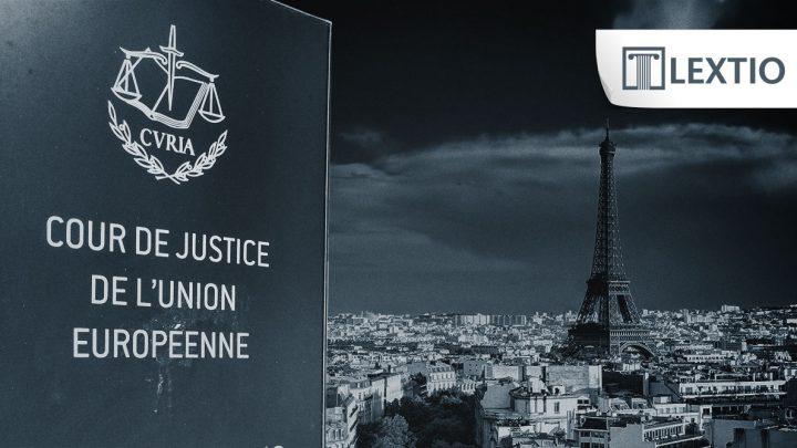 TSUE i francuscy frankowicze