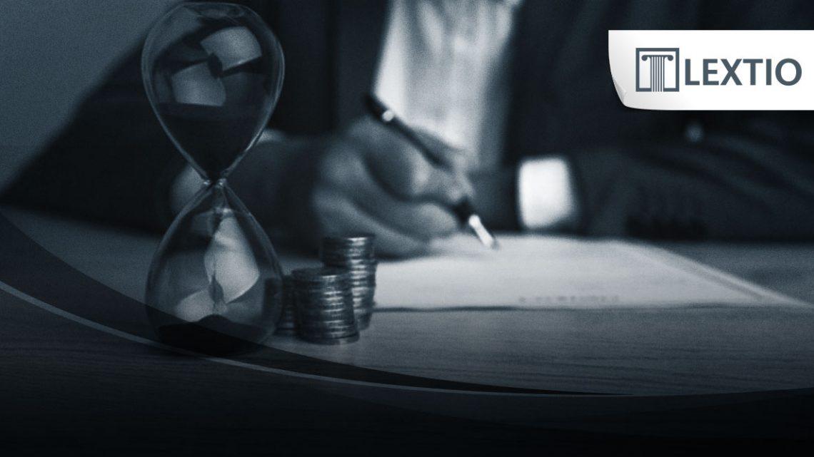 przedawnienie dla kredytobiorców