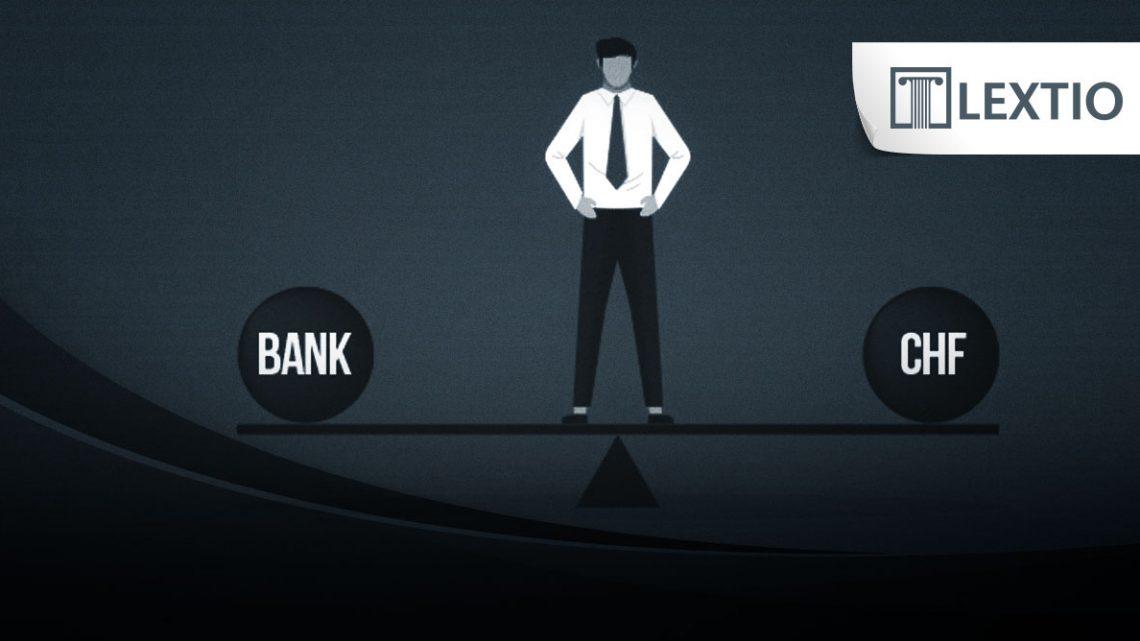 stabilność sektora bankowego a frankowicze